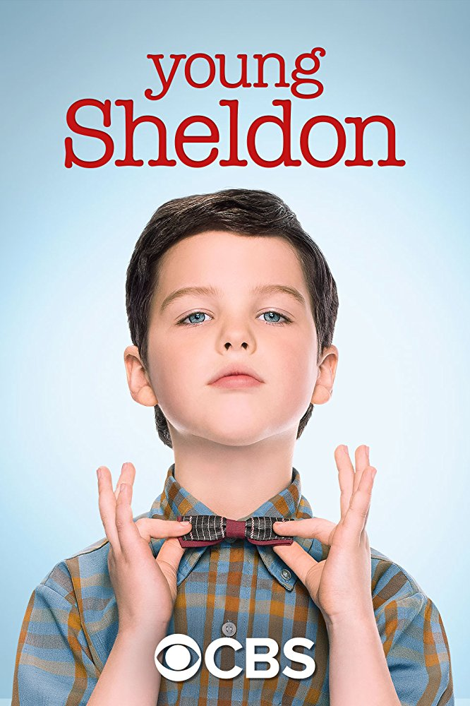 Watch Movie Young Sheldon - Season 2