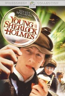 Watch Movie Young Sherlock Holmes