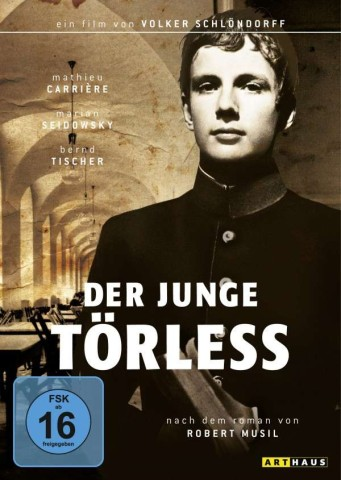 Watch Movie Young Torless