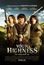 Watch Movie Your Highness