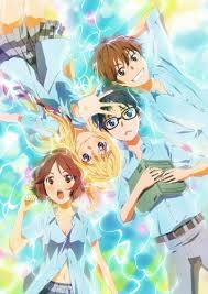 Watch Movie Your Lie in April (English Audio) -  Season 1