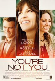 Watch Movie You're Not You