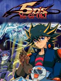 Watch Movie Yu-Gi-Oh! 5D's