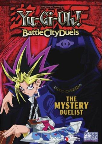 Watch Movie Yu-Gi-Oh! - Season 2 (English Audio)
