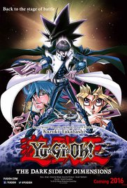 Watch Movie Yu-Gi-Oh!: The Dark Side of Dimensions