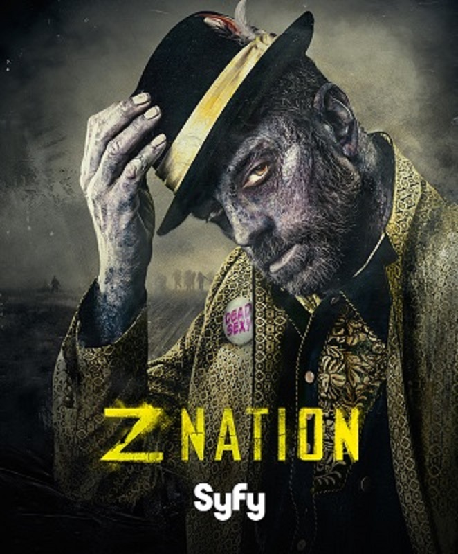 Watch Movie Z Nation - Season 3