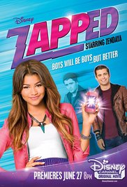 Watch Movie Zapped