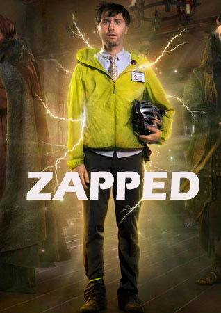 Watch Movie Zapped - Season 02