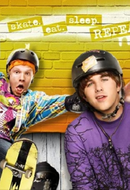 Watch Movie Zeke and Luther - Season 1