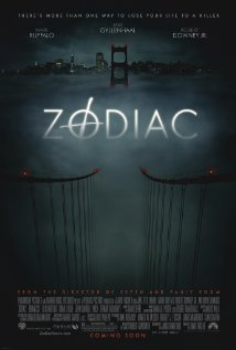 Watch Movie Zodiac