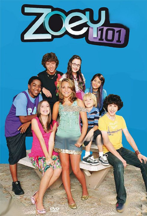 Watch Movie Zoey 101 - Season 3