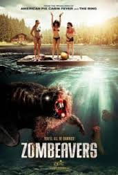 Watch Movie Zombeavers
