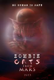 Watch Movie Zombie Cats From Mars