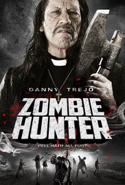 Watch Movie Zombie Hunter