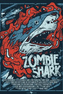 Watch Movie Zombie Shark