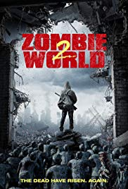 Watch Movie Zombie World 2