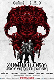Watch Movie Zombiology: Enjoy Yourself Tonight