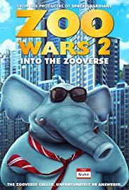 Watch Movie Zoo Wars 2
