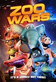 Watch Movie Zoo Wars