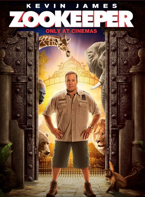Watch Movie Zookeeper