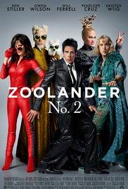 Watch Movie Zoolander 2