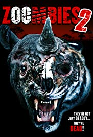Watch Movie Zoombies 2