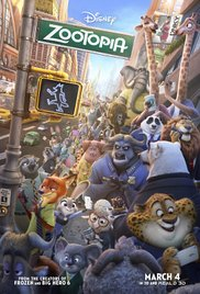 Watch Movie Zootopia