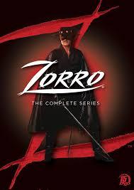 Watch Movie  Zorro season 2