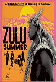Watch Movie Zulu Summer